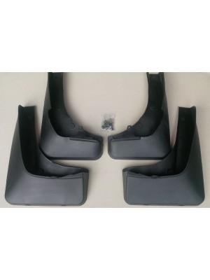 Zástěrky, lapače nečistot BMW X5 E70